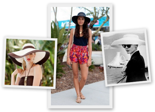 3 Essentials for a Sunny Spring Vacation